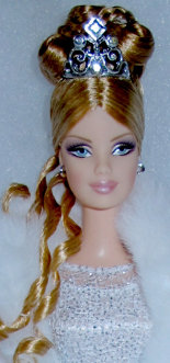 Special Occasion Collection Barbies - 2