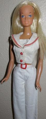 Newport Barbie from 1974
