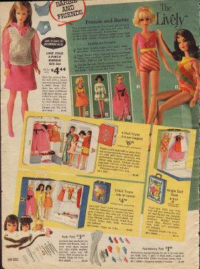 Sears Christmas Book